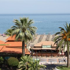 Hotel MS Tropicana пляж фото 2
