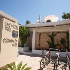 Отель San Miguel Park / Esmeralda Mar Испания, Пуэрто-Сан-Мигель - отзывы, цены и фото номеров - забронировать отель San Miguel Park / Esmeralda Mar онлайн фото 6