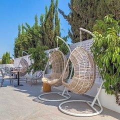 Отель Protaras Plaza Кипр, Протарас - отзывы, цены и фото номеров - забронировать отель Protaras Plaza онлайн фото 8