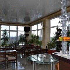 Мини-отель Папайя Парк питание