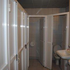 Anzac House Youth Hostel Турция, Канаккале - отзывы, цены и фото номеров - забронировать отель Anzac House Youth Hostel онлайн ванная