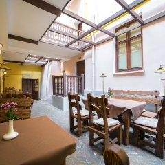 Гостиница Reikartz Medievale Львов в номере фото 2
