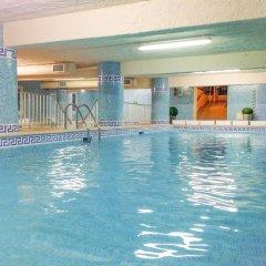 Отель Smartline Miramar Португалия, Албуфейра - отзывы, цены и фото номеров - забронировать отель Smartline Miramar онлайн бассейн фото 2