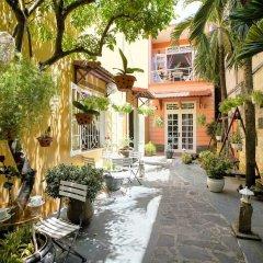 Отель Green Garden Homestay фото 15