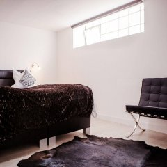 Отель Gallery Loft Cologne Кёльн комната для гостей фото 4