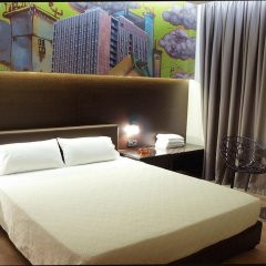 Athens City Hotel комната для гостей фото 2