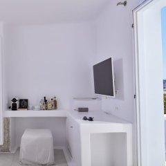 Отель Cosmopolitan Suites Греция, Остров Санторини - отзывы, цены и фото номеров - забронировать отель Cosmopolitan Suites онлайн удобства в номере