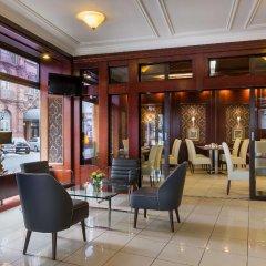 Novum Hotel Continental Frankfurt развлечения