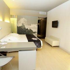 Отель Barcelo Costa Vasca Сан-Себастьян удобства в номере фото 2
