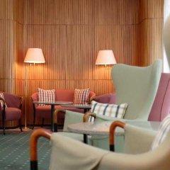 Hotel Dolder Waldhaus питание фото 3