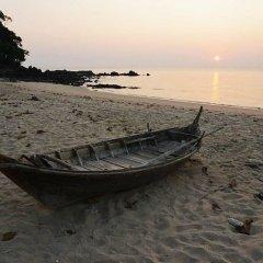 Отель Arthaya Villas Ланта пляж