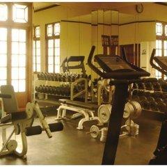 Mount Lavinia Hotel фитнесс-зал фото 3