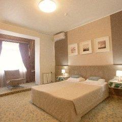 Гостиница CRONA Medical&SPA 4* Стандартный номер с двуспальной кроватью фото 11
