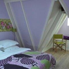 Отель B&B 180 graden Нидерланды, Амстердам - отзывы, цены и фото номеров - забронировать отель B&B 180 graden онлайн комната для гостей