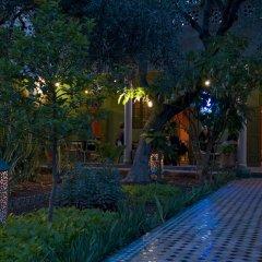 Отель Le Jardin Des Biehn Марокко, Фес - отзывы, цены и фото номеров - забронировать отель Le Jardin Des Biehn онлайн фото 10