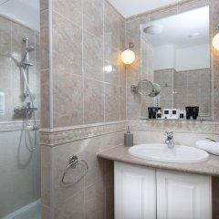 Отель Imperial Spa & Kurhotel Чехия, Франтишкови-Лазне - отзывы, цены и фото номеров - забронировать отель Imperial Spa & Kurhotel онлайн ванная