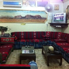 Farah Hotel интерьер отеля
