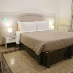 Отель Biancoreroma B&B комната для гостей фото 2