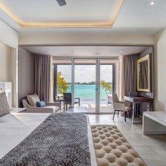 Отель Grand Lido Negril Au Naturel Resort - All Inclusive комната для гостей фото 3
