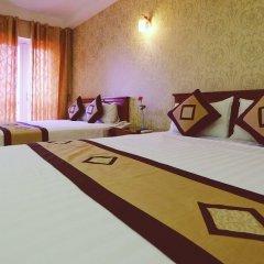 Отель Ba Sao Ханой комната для гостей фото 4