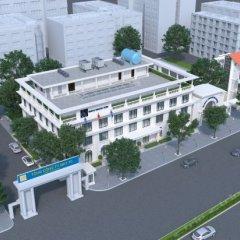 Отель Garco Dragon Ханой фото 2