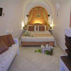 Отель Aeolos Studios and Suites комната для гостей фото 5
