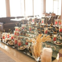 Amra Park Hotel & Spa питание фото 2