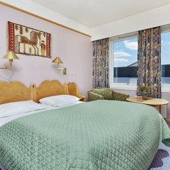 Storefjell Resort Hotel комната для гостей фото 5