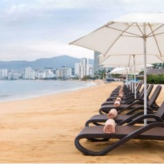Grand Hotel Acapulco пляж фото 2