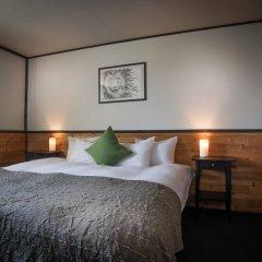The Phat House - Hostel Хакуба комната для гостей