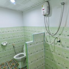 Отель Simply Life Bungalow Ланта ванная