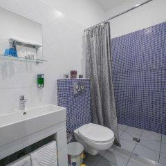 Жуков Отель ванная