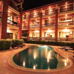 Sun Hill Hotel бассейн фото 4