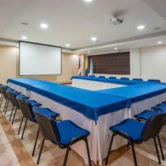 Отель Obelisco Колумбия, Кали - отзывы, цены и фото номеров - забронировать отель Obelisco онлайн помещение для мероприятий фото 2