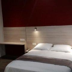 Hotel Aix Europe комната для гостей фото 5