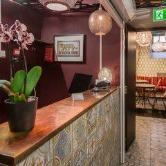 Sofo Hotel интерьер отеля фото 2