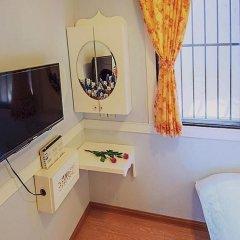 Отель Xiamen Gulangyu Sunshine Dora's House Китай, Сямынь - отзывы, цены и фото номеров - забронировать отель Xiamen Gulangyu Sunshine Dora's House онлайн удобства в номере фото 2