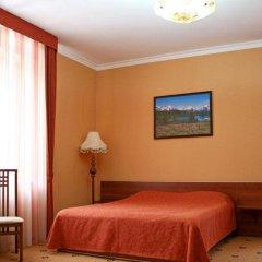 Гостиница NATIONAL Dombay комната для гостей фото 3