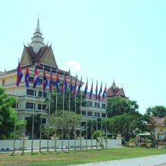 City Angkor Hotel фото 3