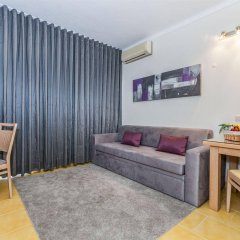 Albufeira Sol Hotel & Spa комната для гостей фото 5