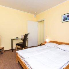 Отель Augustine комната для гостей фото 3