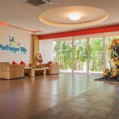 Отель Pattaya Rin Resort Таиланд, Паттайя - отзывы, цены и фото номеров - забронировать отель Pattaya Rin Resort онлайн фитнесс-зал фото 2