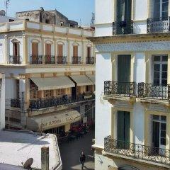 Отель Maram Марокко, Танжер - отзывы, цены и фото номеров - забронировать отель Maram онлайн фото 3