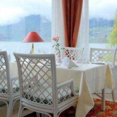 Отель Olden Fjordhotel балкон