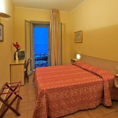 Hotel Ideale Ортона комната для гостей