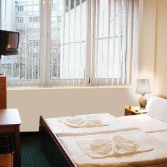Отель City-Hotel Ansbach am Kurfürstendamm Германия, Берлин - 1 отзыв об отеле, цены и фото номеров - забронировать отель City-Hotel Ansbach am Kurfürstendamm онлайн комната для гостей
