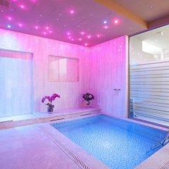 MH Florence Hotel & Spa бассейн