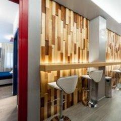 Отель Il Rosso e il Blu гостиничный бар
