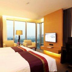 Отель Sivatel Bangkok Бангкок комната для гостей фото 4