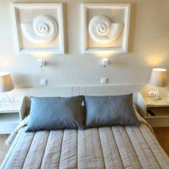 Отель Nontas Hotel Греция, Агистри - отзывы, цены и фото номеров - забронировать отель Nontas Hotel онлайн комната для гостей фото 2